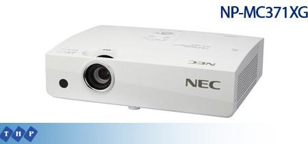 Máy chiếu đa năng NEC np-mc371xg -tanhoaphatcorp.vn