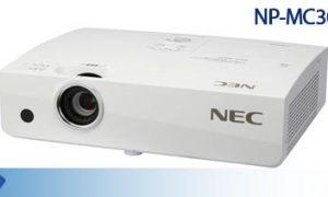 Máy chiếu NEC NP-mc301xg-tanhoaphatcorp.vn