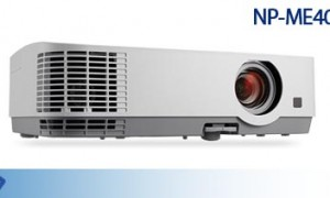 Máy chiếu NEC NP-ME401WG - tanhoaphatcorp.vn