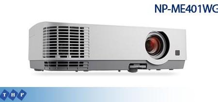 Máy chiếu NEC NP-ME401WG – tanhoaphatcorp.vn