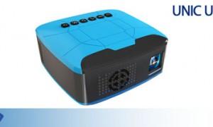 Máy chiếu Mini UNIC UC20 -tanhoaphatcorp.vn