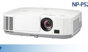 Máy chiếu NEC NP-P523XG - tanhoaphatcorp.vn