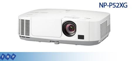 Máy chiếu NEC NP-P523XG – tanhoaphatcorp.vn