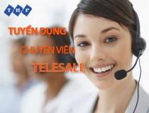 tuyển nhân viên telesale Tân Hòa Phát