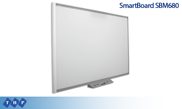 SmartBoard SBM680 4