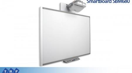 bang tuong tac SmartBoard SBM680