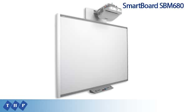 Bảng Tương Tác SmartBoard SBM680