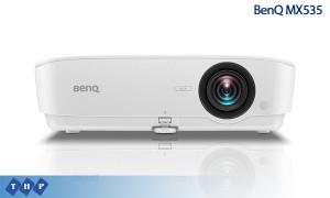 Máy chiếu BenQ MX535 tanhoaphatcorp.vn
