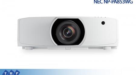 Máy chiếu NEC NP-PA853WG tanhoaphatcorp.vn