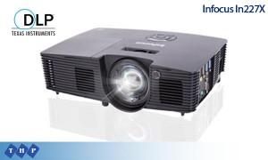 Máy chiếu Infocus in227x - tanhoaphatcorp.vn