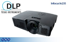 Máy chiếu Infocus In235 - tanhoaphatcorp.vn