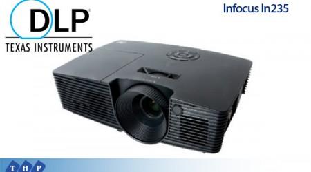 Máy chiếu Infocus In235 – tanhoaphatcorp.vn