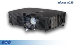 Máy chiếu Infocus In239 - tanhoaphatcorp.vn