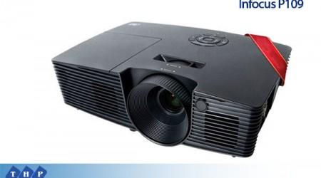 Máy chiếu Infocus P109 -tanhoaphatcorp.vn