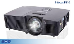 Máy chiếu Infocus P110 - tanhoaphatcorp.vn