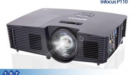 Máy chiếu Infocus P110 – tanhoaphatcorp.vn