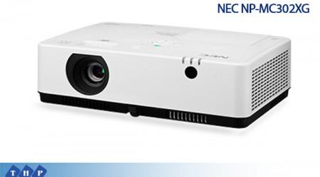 Máy chiếu NEC NP-MC302XG  – tanhoaphatcorp.vn