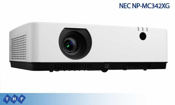 may chieu nec np-mc342xg-2- tanhoaphatcorp.vn