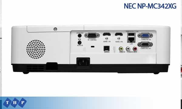 may chieu nec np-mc342xg-3- tanhoaphatcorp.vn
