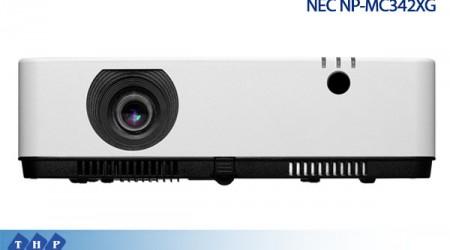 Máy chiếu NEC NP-MC342XG – tanhoaphatcorp.vn