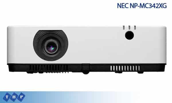 Máy chiếu NEC NP-MC342XG - tanhoaphatcorp.vn