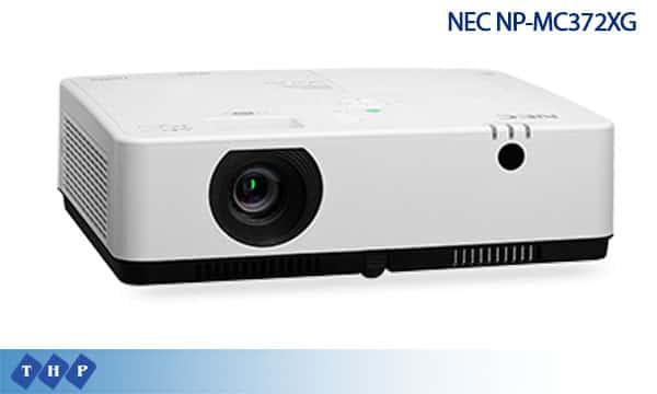may chieu nec np-mc372xg-2- tanhoaphatcorp.vn