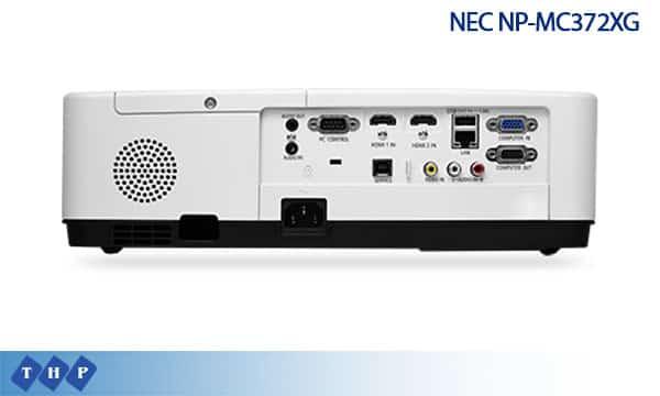 may chieu nec np-mc372xg-3- tanhoaphatcorp.vn