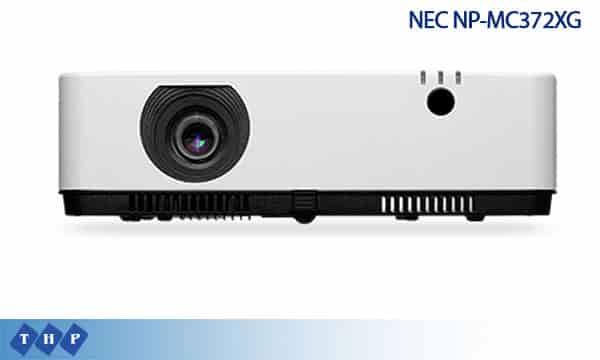 Máy chiếu NEC NP-MC372XG - tanhoaphatcorp.vn