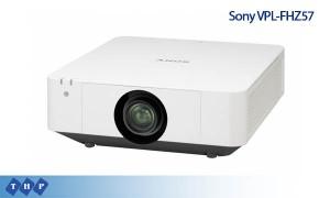 Máy chiếu Sony VPL-FHZ57 - tanhoaphatcorp.vn