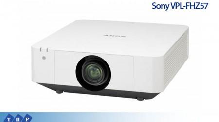 Máy chiếu Sony VPL-FHZ57 – tanhoaphatcorp.vn