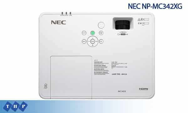 nec np-mc342xg-top- tanhoaphatcorp.vn