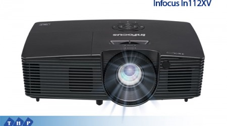Máy chiếu infocus in112xv - tanhoaphatcorp.vn