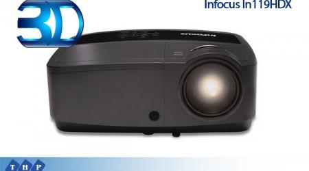 Máy chiếu Infocus In119HDx - tanhoaphatcorp.vn