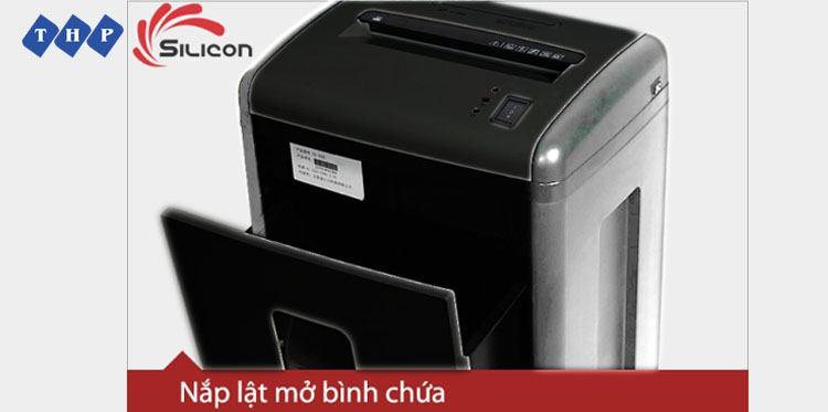2-may huy tai lieu Silicon PS-620C