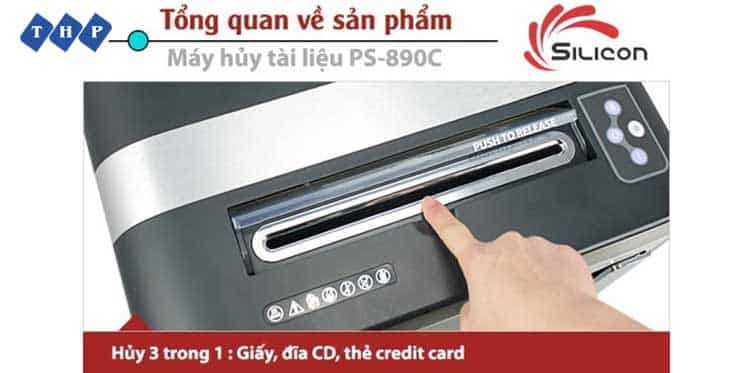 2-may huy tai lieu Silicon PS-890C