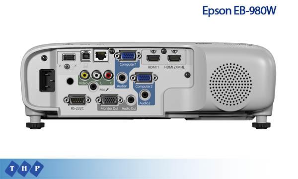 Interface EB-980W - tanhoaphatcorp.vn