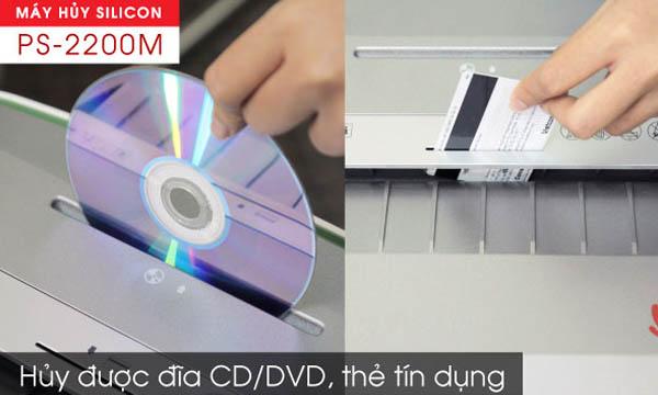 huy DVD-CD ps-2200M