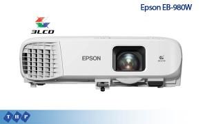 Máy chiếu Epson EB-980W - tanhoaphatcorp.vn
