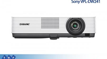 Máy chiếu Sony VPL-DW241 – tanhoaphatcorp.vn