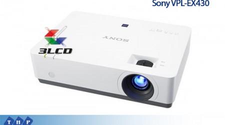 Máy chiếu Sony VPL-EX430 – tanhoaphatcorp.vn