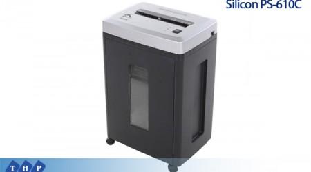 may huy tai lieu Silicon PS-610C