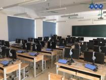 Hệ thống phòng học ngoại ngữ GreeLan GD3110BV