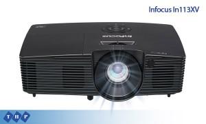 Máy chiếu Infocus In113XV - tanhoaphatcorp.vn