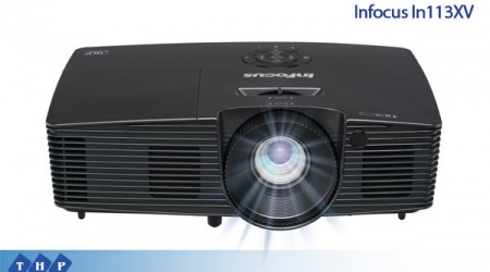 Máy chiếu Infocus In113XV – tanhoaphatcorp.vn