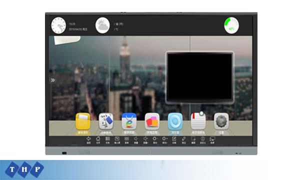 Màn hình tương tác Cloudecler Lenovo E65G1 tanhoaphatcorp.vn