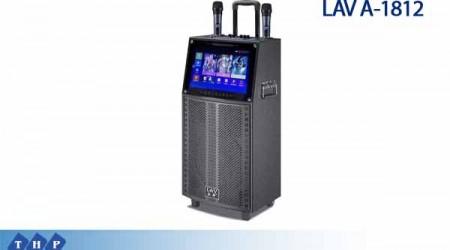 Âm thanh di động LAV A-1812-tanhoaphatcorp.vn