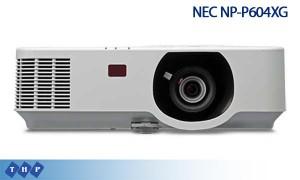 Máy chiếu NEC NP-p604xg-tanhoaphatcorp.vn