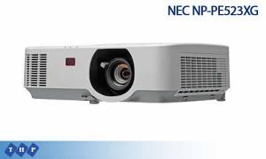 Máy chiếu NEC NP-PE523XG -tanhoaphatcorp.vn