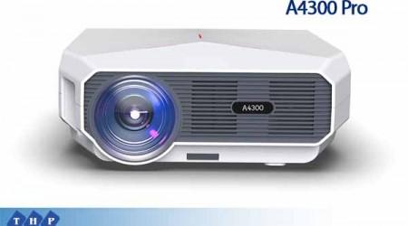 Máy chiếu transjee a4300 pro-tanhoaphatcorp.vn