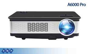Máy chiếu Transjee A6000 Pro-tanhoaphatcorp.vn